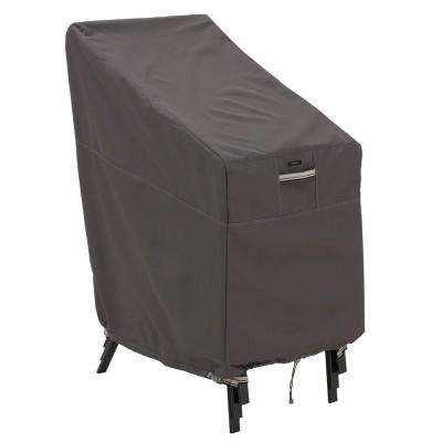 Ravenna Stackable Patio Chair Cover