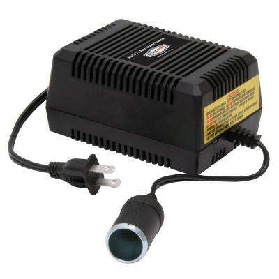 AC to DC 6 Amp Power Converter