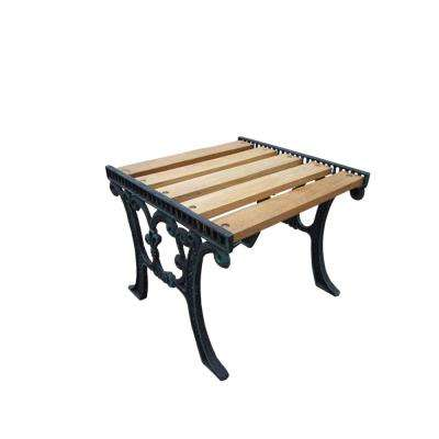 Cast Iron Outdoor Side Tables Patio Tables The Home Depot