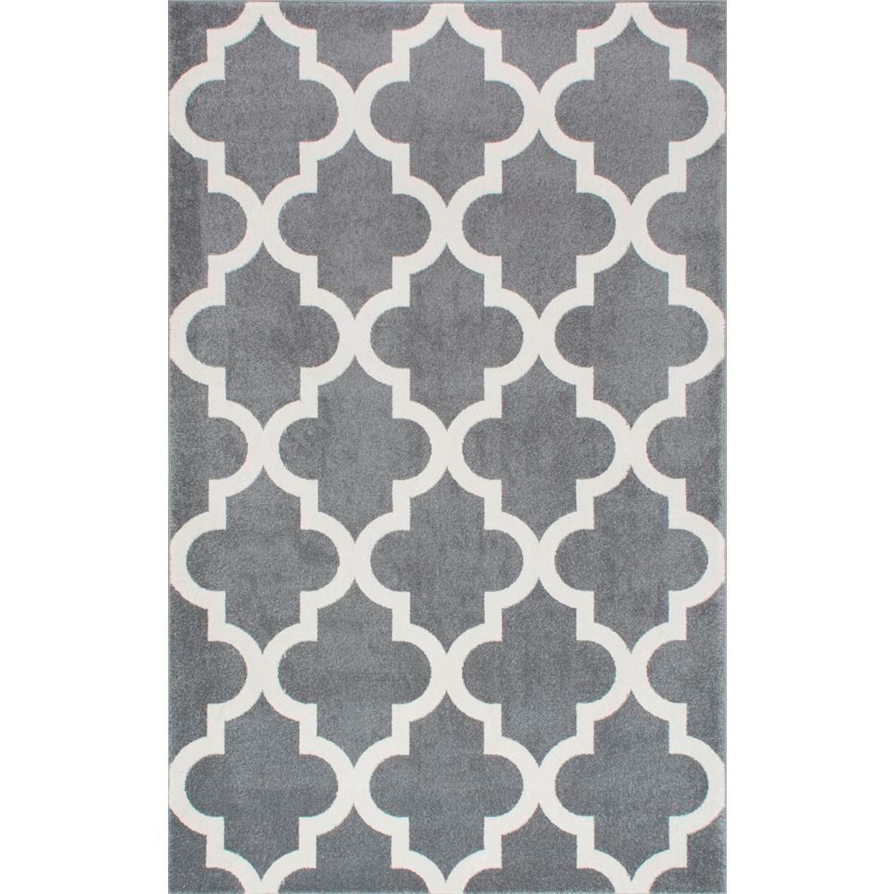 nuloom meeker trellis grey  ft  in x  ft  in. nuloom meeker trellis grey  ft  in x  ft  in area rug