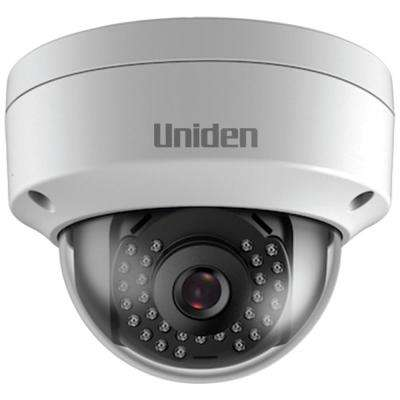 Wired Outdoor Dome Cloud Surveillance Camera