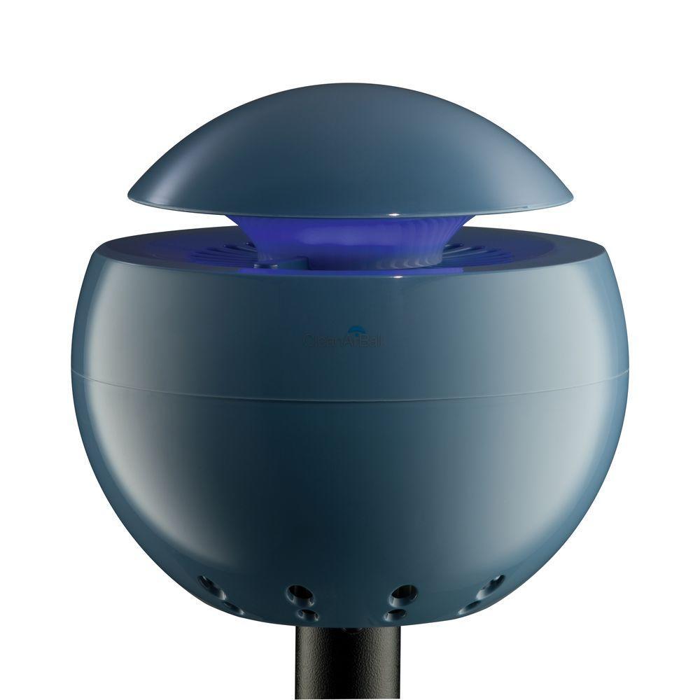 Clean Air Ball Personal Air Purifier in Blue-DISCONTINUED