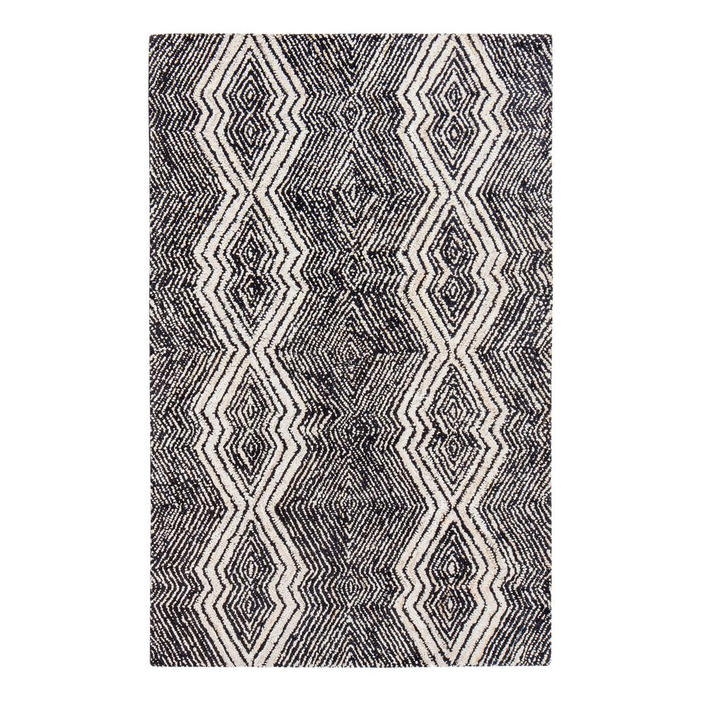 Well-liked Mohawk Home Tribal Diamond Tan 8 ft. x 10 ft. Area Rug-489281  UH55