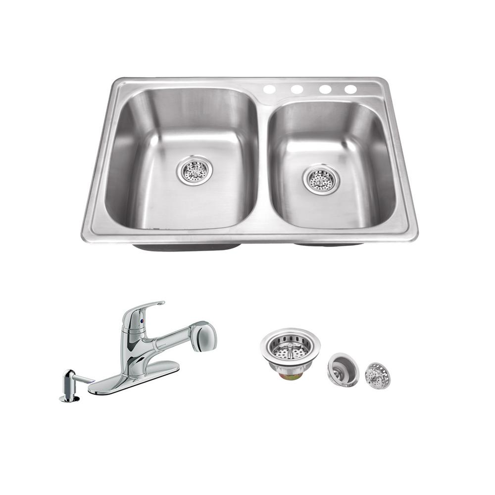 Drop In Kitchen Sink on 24 x 16 sink, hammered copper farmhouse sink, 24 bathroom vanity with sink, cast iron undermount double sink, 70 30 undermount stainless steel sink, copper bowl sink,