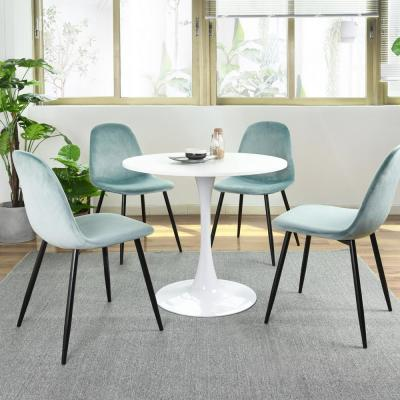 Round Kitchen Dining Tables Kitchen Dining Room Furniture The Home Depot