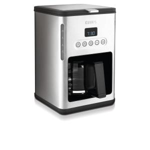 Krups 10-Cup Programmable Coffee Maker by Krups