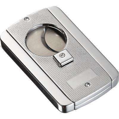 Axe High Polish Stainless Steel Cigar Cutter