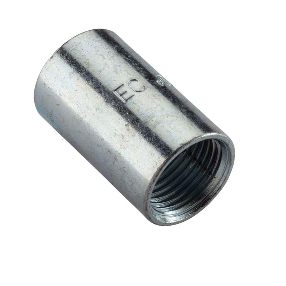 In rigid conduit coupling the home depot