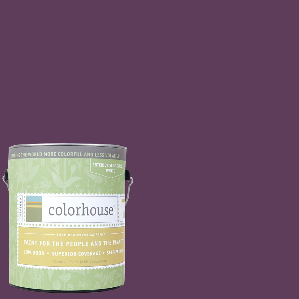 1 gal. Create .06 Semi-Gloss Interior Paint