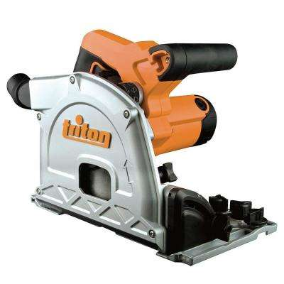 110-Volt Track Saw with Plunge