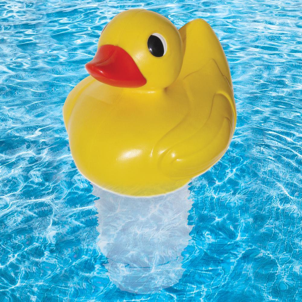 Duck Chlorine Chemical Dispenser