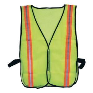 Click here to buy Bon Tool High Visibility Safety Vest by Bon Tool.
