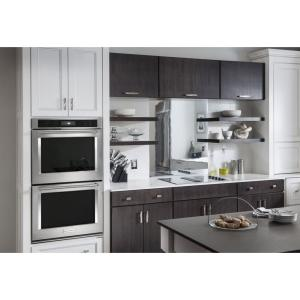 Kitchenaid 27 In Double Electric Wall Oven Self Cleaning With