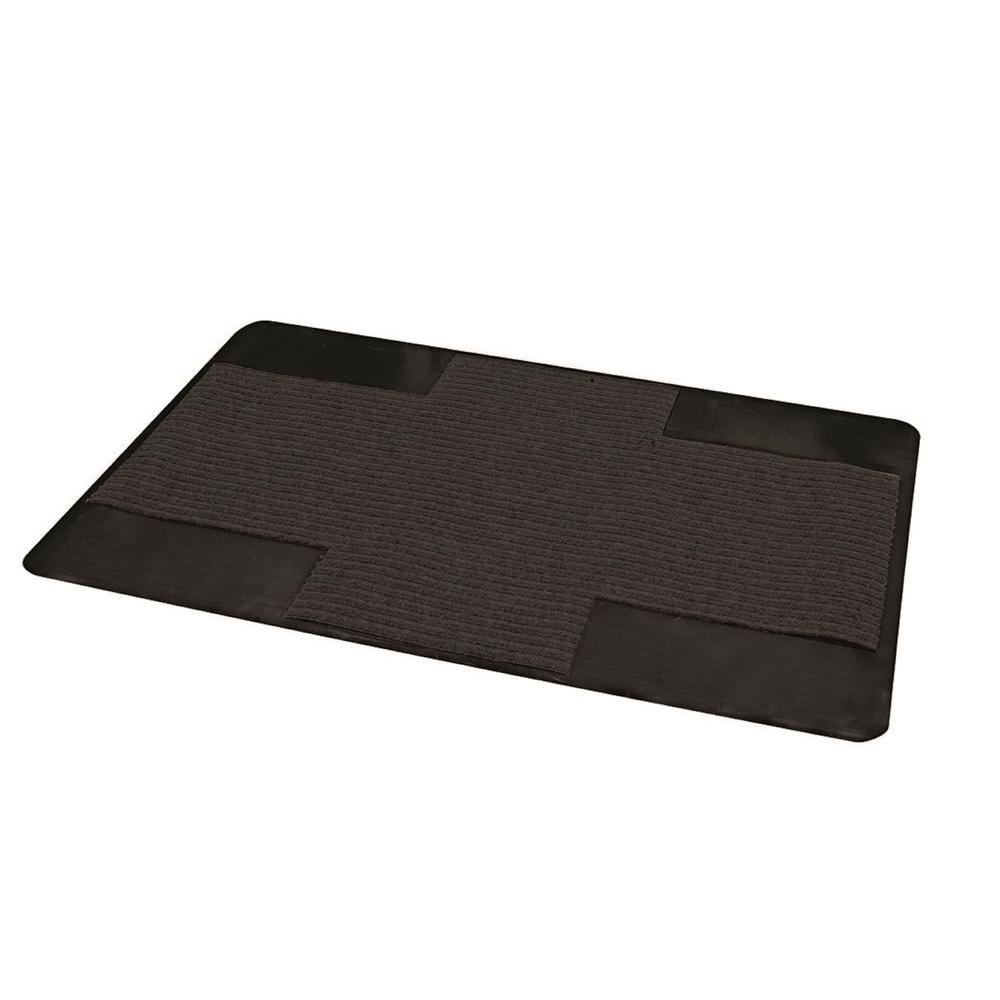nexgrill rolling grill mat 530 0043 the home depot