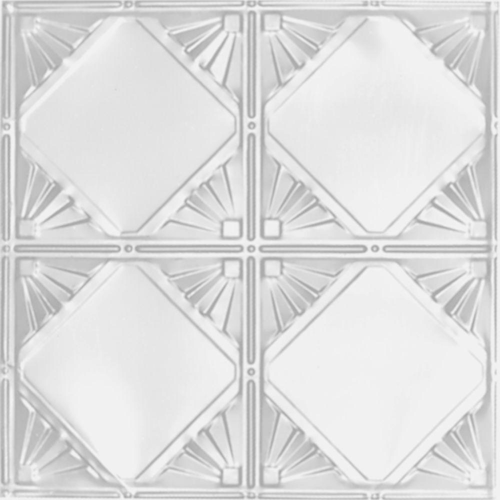 Lay In Suspended Grid Tin Ceiling Ti