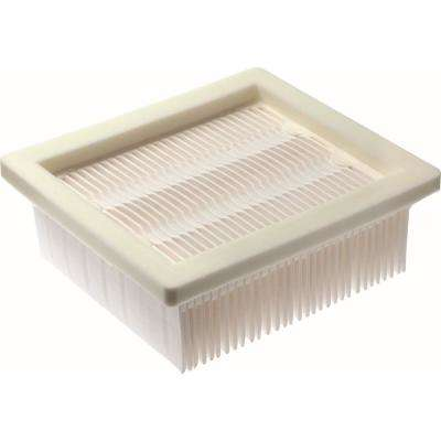 Dry Filter For Cordless VC 75-1-A22 Vacuum