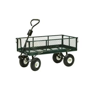 Precision 600 lb. Drop Side Nursery Cart by Precision