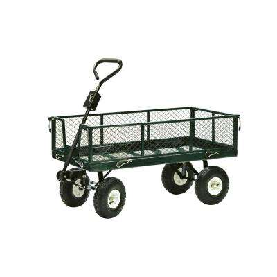 600 lb. Drop Side Nursery Cart