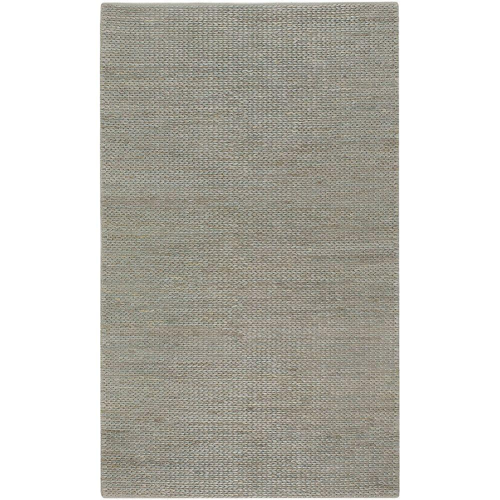 Artistic Weavers Levan Blue Gray 2 Ft X 3 Area Rug
