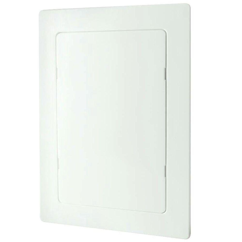 6 In X 9 In Access Panel With Frame Apd69 The Home Depot