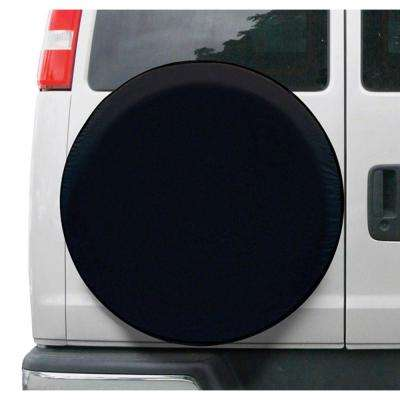 26.75 to 29.75 in. Universal Fit Spare Tire Cover