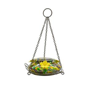 Nature's Way Gypsy Garden Top Fill Hummingbird Feeder by Nature's Way