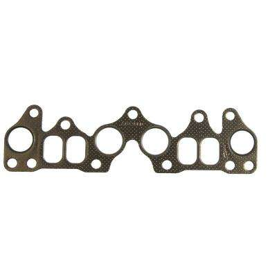 Intake and Exhaust Manifolds Combination Gasket