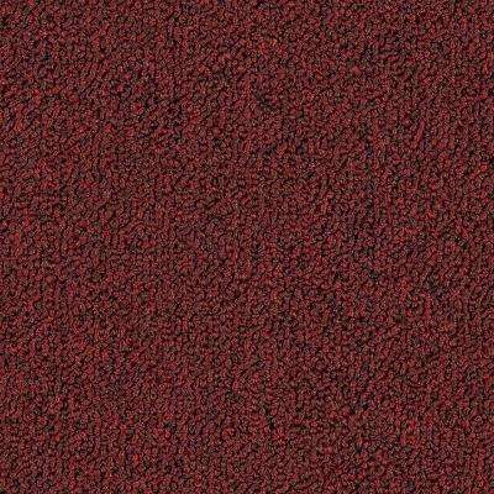 Top Rail 26 - Color Heart Throb Loop 12 ft. Carpet