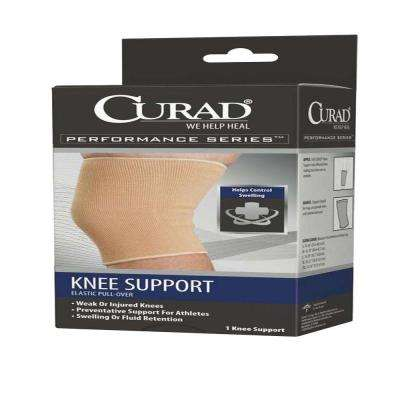 Large Pull-Over Knee Support