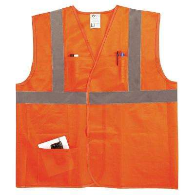 L/XL Safety Vest