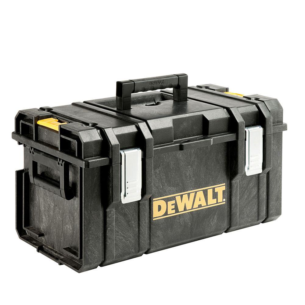 ToughSystem DS300 22 in. Large Tool Box
