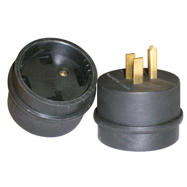 50/20 Amp Outlet Adapter