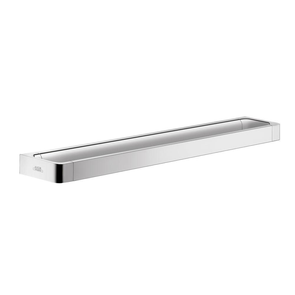 Axor Universal 27 In. Towel Bar/Rail In Chrome