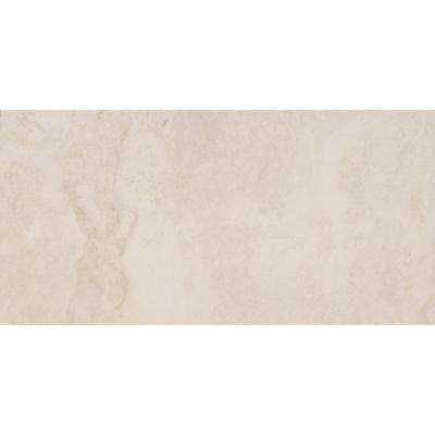 Isabela Ivory 12 in. x 24 in. Porcelain Paver Tile (28 pieces / 56 sq. ft. / pallet)