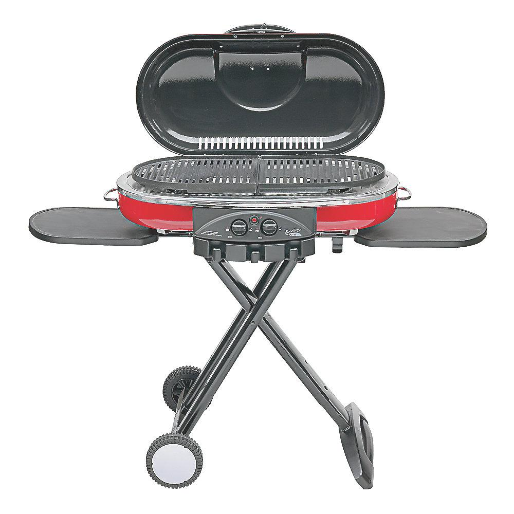RoadTrip LXE 2 Burner Portable ...