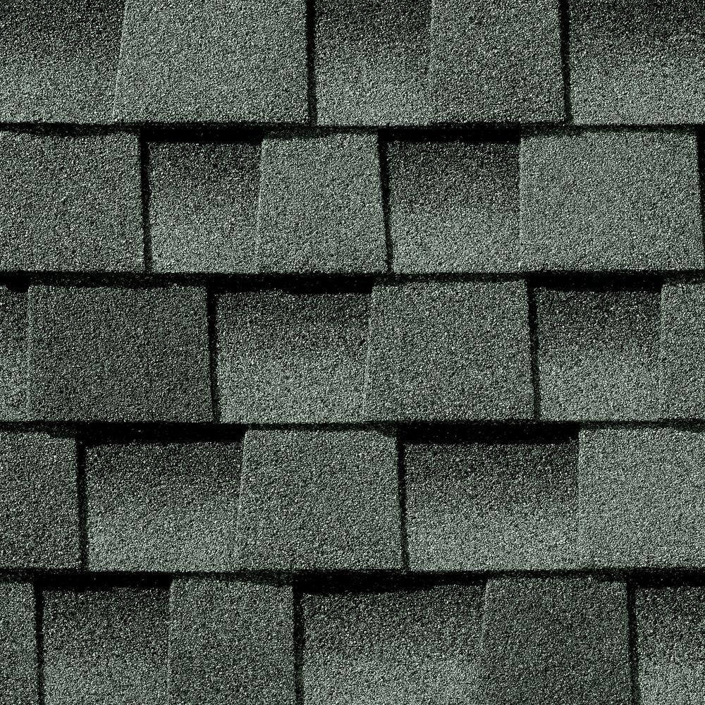 Timberline ArmorShield II Slate Lifetime Architectural Shingles (33.3 sq. ft.