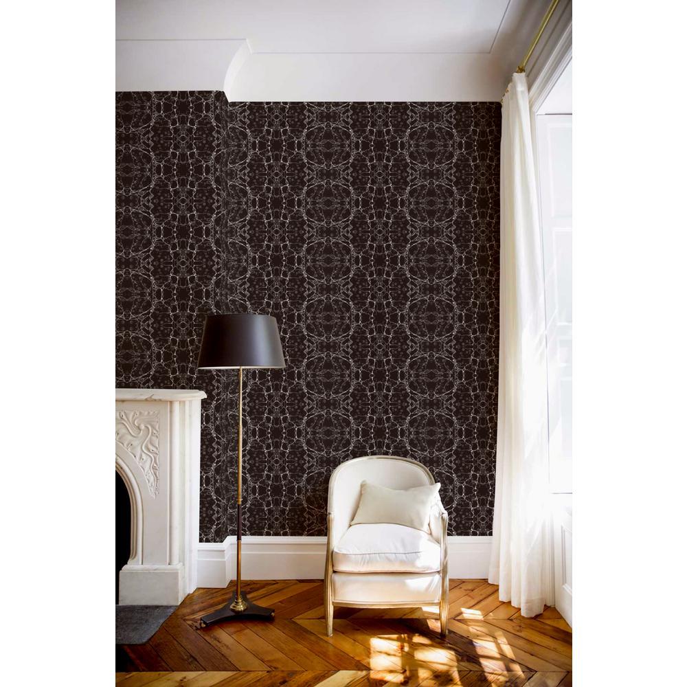 ABRA Collection Volt Premium Matte Wallpaper
