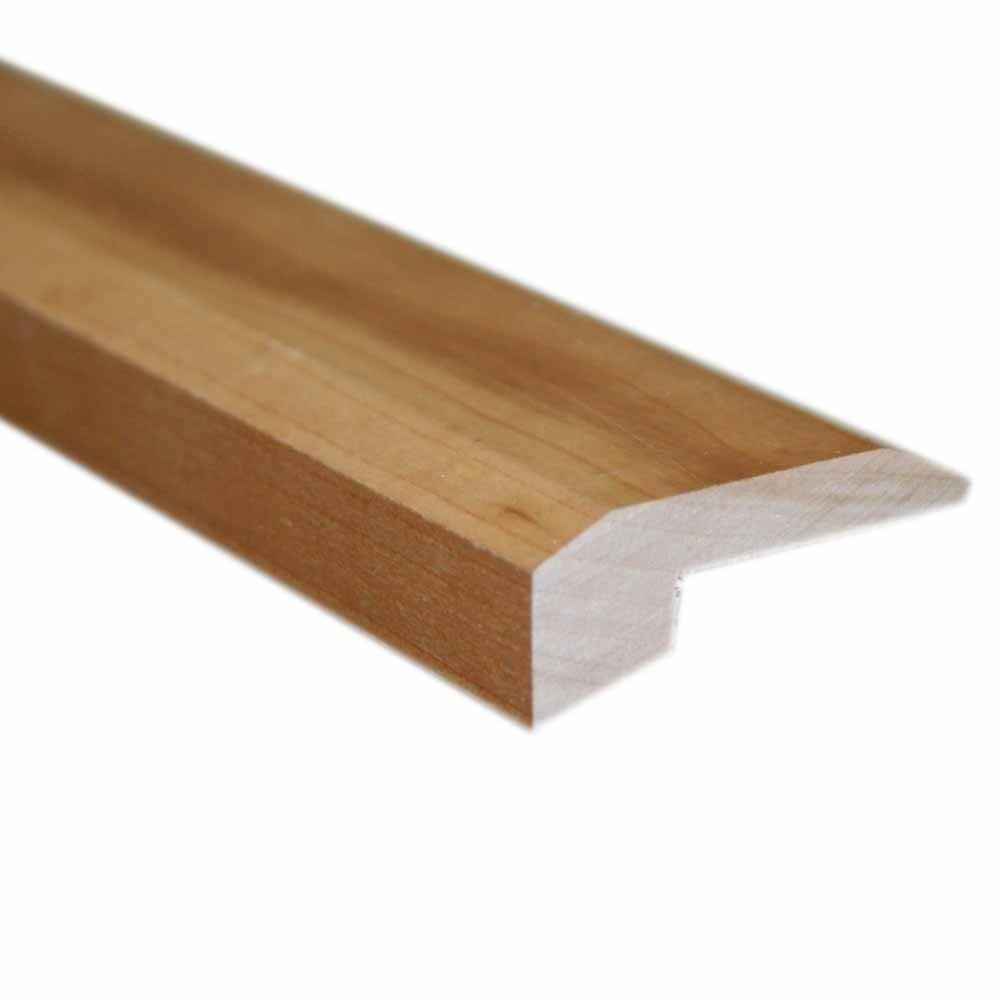 Natural Wood Trim Home Depot