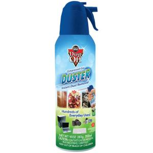 10 oz. Disposable Compressed Gas Duster