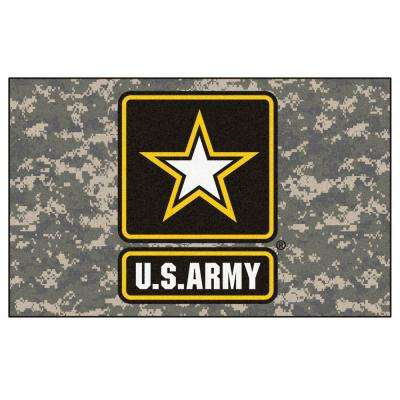U.S. Army 5 ft. x 8 ft. Ulti-Mat
