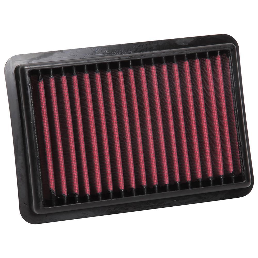 2017 honda civic type-r 2 0l l4 f/i dryflow air filter
