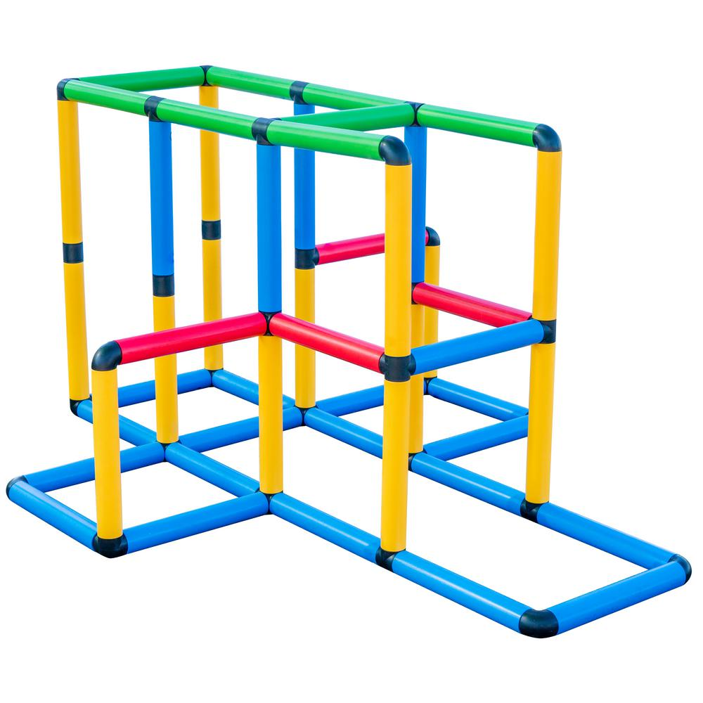 Create And Play Life Size Structures Standard Set Fun and Educational