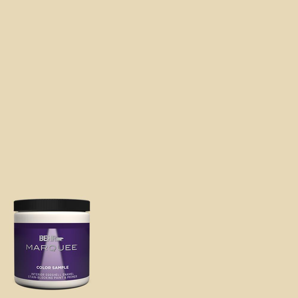 Behr marquee 8 oz 370e 3 willow herb eggshell enamel - Exterior paint and primer in one reviews ...