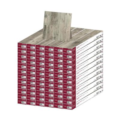Boulder Pine 12 mm Thick x 8.03 in. Wide x 47.64 in. Length Laminate Flooring (430.38 sq. ft. / pallet)