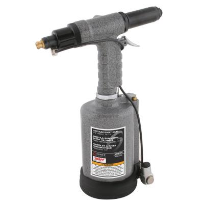 3/16 in. and 1/4 in. Heavy-Duty Vacuum Rivet Gun