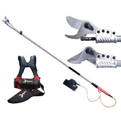 Long Reach Battery Powered Epruner with 2.5 M Reach