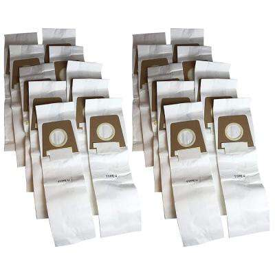 Style U Bags Replacement for Dirt Devil Part 3920750001 300027064 (20-Pack)