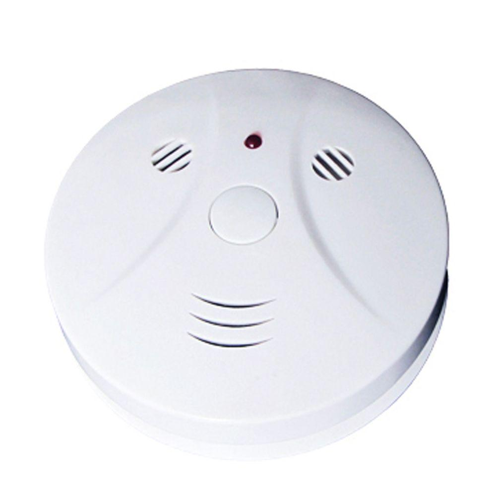 SPT Battery Powered Photoelectric Smoke Detector