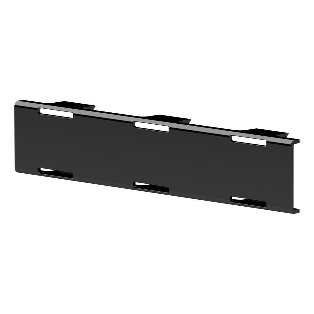 LED Light Cover for Single-Row Light Bars