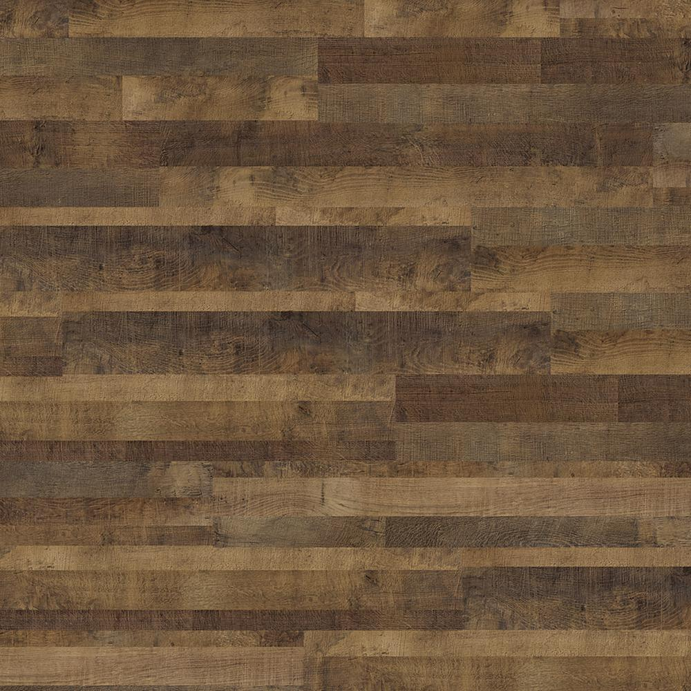 Home Decorators Collection Madison Barnwood 8mm Thick X 8